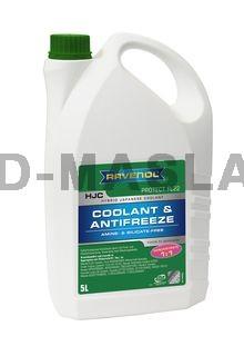 RAVENOL HJC- Protect FL22 Concentrate (5 Литра)
