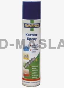 RAVENOL Ketten-Spray Спрей за вериги