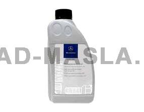 Mercedes-Benz gear-oil ATF трансмисионно масло за автоматични скоростни кутии (1 Литър) MB 236.13