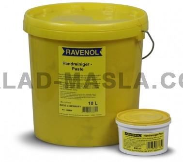 RAVENOL Handreiniger - Paste Паста за ръце (10 литра)