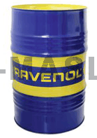 RAVENOL Turbo-C HD-C SAE 15W-40 моторно масло (60 Литрa)
