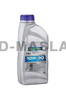 RAVENOL TSJ 10W-30 Моторно масло (1 Литър)