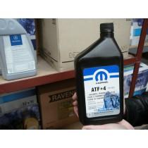 MOPAR ATF+4® Трансмисионно масло (946 ml.)