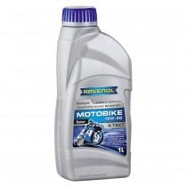 RAVENOL Motobike 4-T Ester 10W-30 (1 литър)