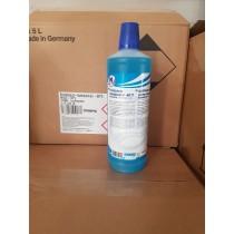 Зимна течност за чистачки -60°C ( 1 литър )