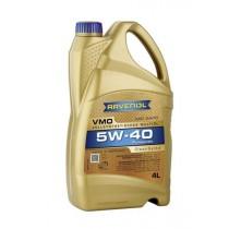 RAVENOL VMO SAE 5W-40  Синтетично моторно масло (4 Литра)