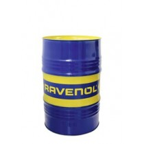 RAVENOL Turbo-C HD-C SAE 15W-40 моторно масло 60 Литра