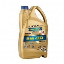 RAVENOL REP Racing Extra Performance 5W-30 (4 литра)