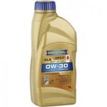 RAVENOL Arctic Low SAPS ALS SAE 0W-30 (1 литър )