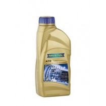 RAVENOL ATF+4® Fluid Синтетична трансмисионна хидравлична течност (1 Литър)