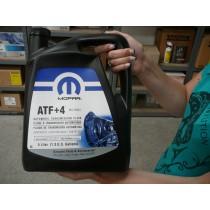 MOPAR ATF+4® Трансмисионно масло (5 Литра)