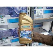 RAVENOL ATF Matic Fluid Type D Трансмисионно масло за автоматични скоростни кутии (1 Литър)