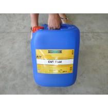 RAVENOL CVT Fluid Синтетична трансмисионна течност (20 Литрa)