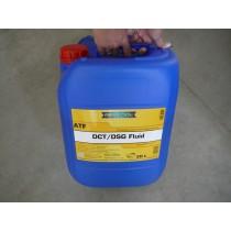 RAVENOL DCT/DSG Полусинтетично трансмисионно масло (20 Литрa)