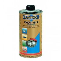 RAVENOL DOT 5.1 SAE J1703 спирачна течност (250 ml)