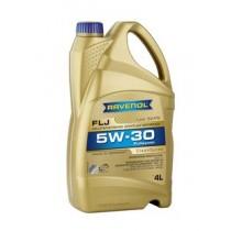 RAVENOL FLJ SAE 5W-30 Моторно масло (4 Литра)