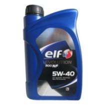 Elf Evolution 900 NF 5W-40 Моторно масло (1Литър)