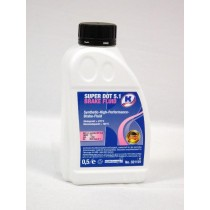 Спирачна течност Kuttenkeuler  DOT 5.1 ( 0.5 литра )
