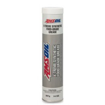 AMSOIL X-Treme Synthetic Food Grade Grease Грес за ХВП (400 гр.)