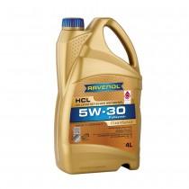 RAVENOL HCL 5W-30  (4 литра )