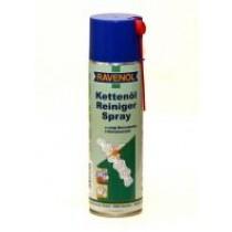 RAVENOL Ketten-Reiniger-Spray Спрей за почистване на вериги (500 мл.)