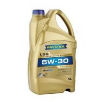 RAVENOL Longlife LSG 5W-30 Напълно синтетично моторно масло (5 Литрa)