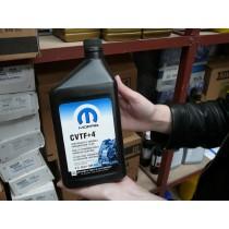 MOPAR CVTF +4 Трансмисионно масло (0,946 ml)