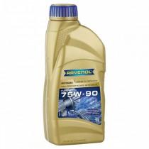 RAVENOL MOTOGEAR  75W-90 GL-4 (1 литър)