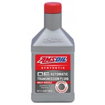 AMSOIL OE Multi-Vehicle Synthetic Automatic Transmission Fluid синтетично трансмисионно масло (946мл./1 кварта)
