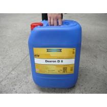 RAVENOL Autom.-Getr.-Oel Dexron D II Масло за автоматични скоростни кутии и хидроусилватели (20 Литра)