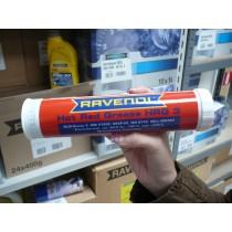 RAVENOL Hot Red HRG3 Многофункционална високотемпературна грес (400 гр.)