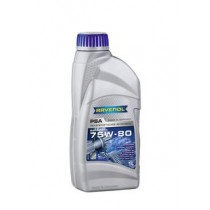 RAVENOL PSA 75W-80 Трансмисионно масло (1 Литър)