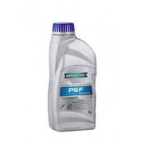 RAVENOL PSF Fluid  Специална синтетична хидравлична течност (1 Литър)