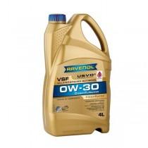 RAVENOL VSF 0W-30 (4 литра.)