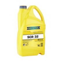 RAVENOL SCR 32 Минерално масло за смазване на винтови компресори (5 Литра)