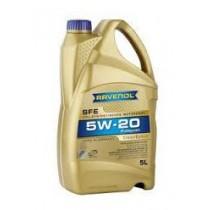 RAVENOL SFE 5W-20 Напълно синтетично моторно масло (5 Литра)
