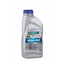 RAVENOL Expert SHPD 10W-40 (1 литър)