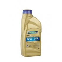 RAVENOL Super Synthetic Öl SSO 0W-30 моторно масло (1 Литър)