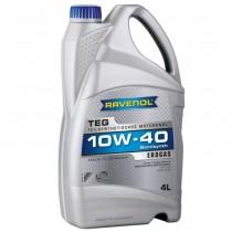 RAVENOL teilsynth. ErdGas TEG 10W-40 Моторно масло (4 Литра)