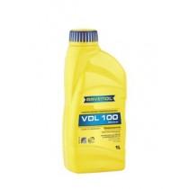 RAVENOL Kompressorenöl VDL 100 Минерално масло за смазване на бутални компресори (1 Литър)