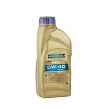 RAVENOL VMO SAE 5W-40  Синтетично моторно масло (1 Литър)