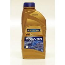 RAVENOL VSG 75W-90 Трансмисионно масло (1 Литър)