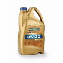 RAVENOL VSW 0W-30 (4 литра.)