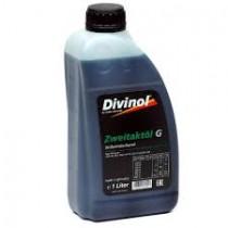 Divinol Zweitaktöl G (1 Литър)
