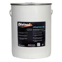 Divinol Lithogrease 2 B Многофункционална литиева грес