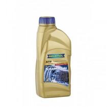 RAVENOL ATF 5/4-HP Fluid Синтетична трансмисионна течност (1 Литър)