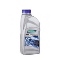 RAVENOL ATF Fluid Минерално трансмисионно масло за автоматични кутии и хидроусилватели (1 Литър)