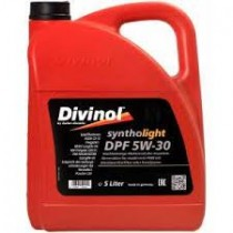 Divinol Syntholight DPF 5W-30 Моторно масло (5 литра)