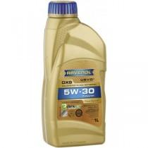 RAVENOL DXG 5W-30   (1 литър )