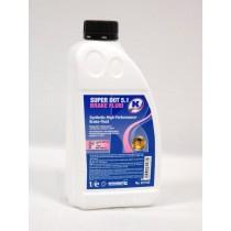 Спирачна течност Kuttenkeuler  DOT 5.1 ( 1.0 литър )